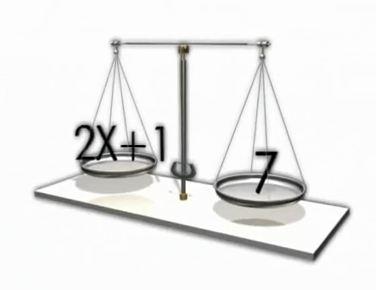 Didattica della matematica le equazioni di primo grado for Problemi di primo grado a due incognite esercizi