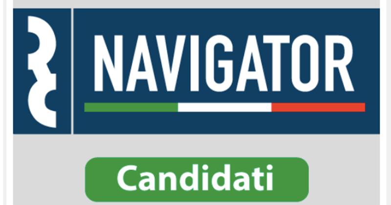 Lavoro: bando ANPAL per 45 posti come Navigator a Messina