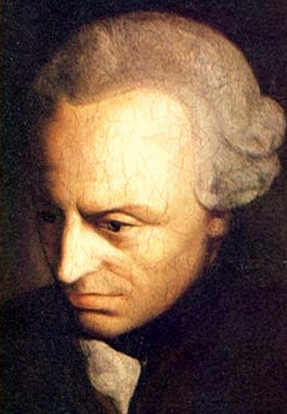 Risultati immagini per Kant