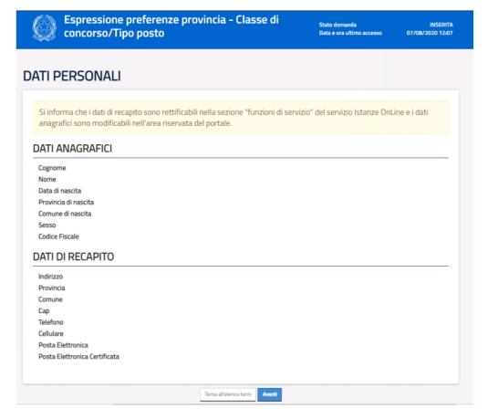 PSN Procedura informatizzata per nomine 2