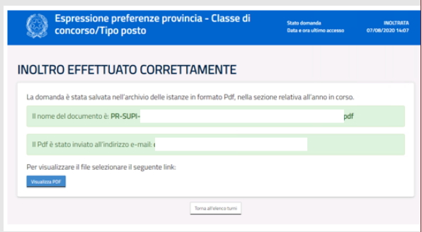 PSN Procedura informatizzata per nomine 6