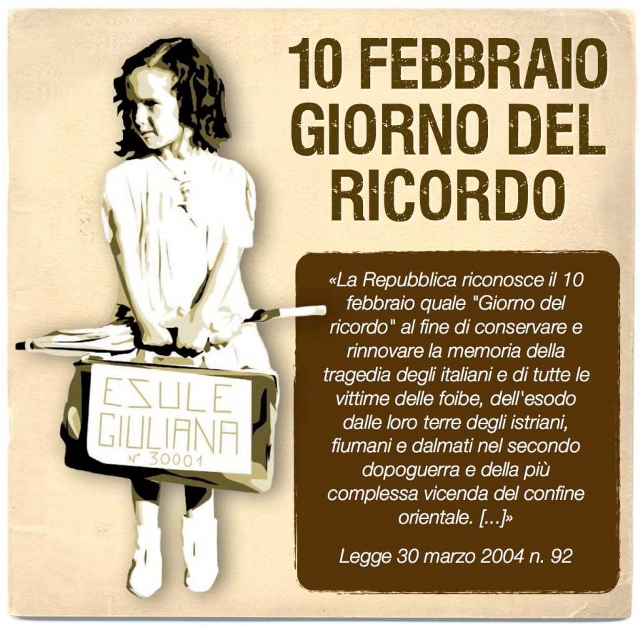 Foibe: Ciambetti (Veneto), Giorno del Ricordo sia autentica lezione per tutti (2)