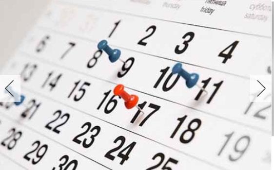 Calcolo Giorni Calendario.Neoimmessi Anno Di Prova Conteggio Giorni Per Fase C E