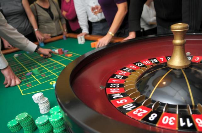 Blackjack strategie online